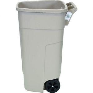 Мобилен кош с капак за отпадъци Refuse Bin 100 l.