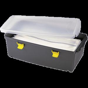 Vermop Кутия за  мопове MoBox с капак