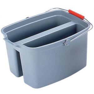 Двойна кофа Double bucket 18 л.