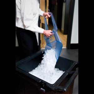 Лопатка за лед за две ръце Shovel 3.5 л.