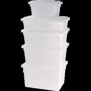 Кутия за храна Food box