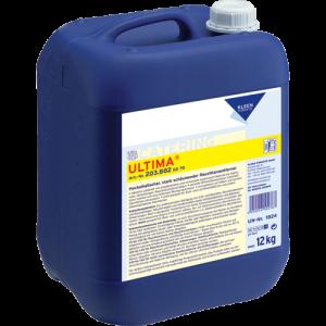 ULTIMA (Smoke resin remover)