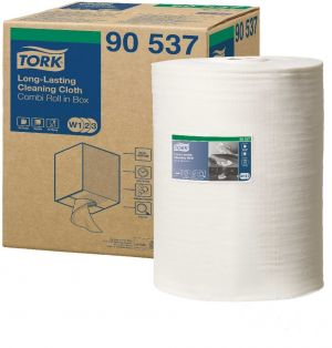 Ролка Tork Premium Specialist Cloth Sensitive Cleaning Combi Roll (Tork Sense Clean)