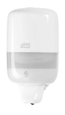 Дозатор за течен сапун Tork Elevation S2 Mini