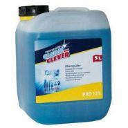 Clean and Clever Изплакващ препарат на киселинна основа  PRO 123, 20 л.