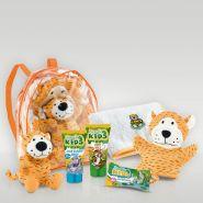 ADA Подаръчен комплект Jungle Kids Bath Fun Set
