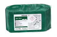 ECOLAB Високоефективен изплакващ препарат за блестящи съдове Apex Rinse, 1.1 кг