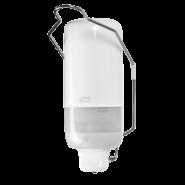 Tork Дозатор за течен сапун с ръкохватка Dispenser Soap Liquid Arm Lever – system S1