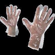 Ръкавици полиетилен, 100 бр.