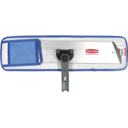 Rubbermaid Моп мокър със скрубер Microfiber 40 cm Wet Mop Pad w.Scrubber