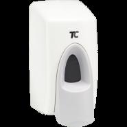 Rubbermaid Дозатор TC 400 за течен сапун, дезинфектант, почистване на WC дъска