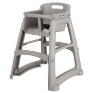 Детско столче Sturdy Chair Youth Seat Microban