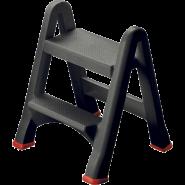 Сгъваем стол-стълба  до 150 кг. Stepstool